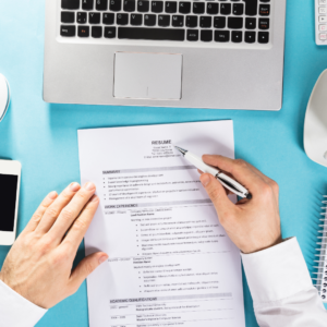 How to Tailor Your Resume for Remote Work